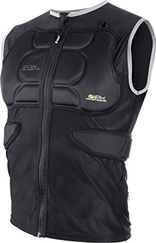 0289-335 - Oneal BP Protektorenweste XL schwarz