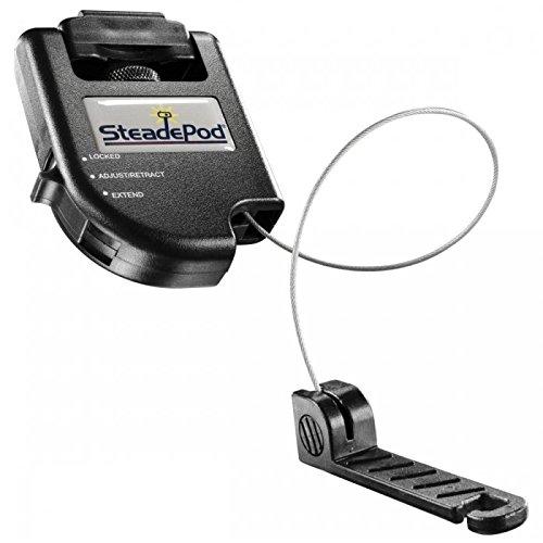 T-Reign Steadepod Kamera-Stabilisierung, Steade