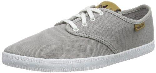 adidas Originals Adria Ps W-6 M22526, Damen Sneaker, Grau (ALUMINUM/ALUMINUM/RUNNING WHITE FTW),EU 38 (UK 5