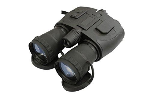BNV5-1 Binocular de visión nocturna (5 x 90)