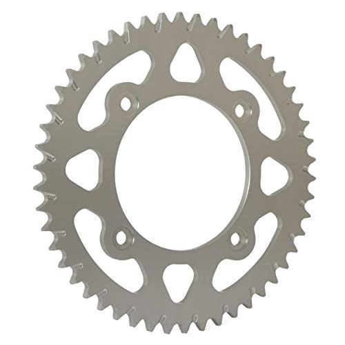 Couronne alu TT Beta - 428-63 Dents - Made in Germany