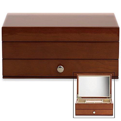 Kira Jewelry Box