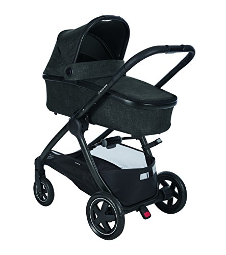 Maxi-Cosi Oria - grote babybad Buggy zwart