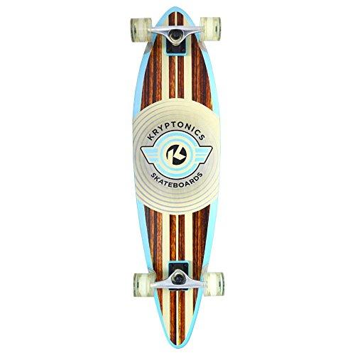 Kryptonics Longboard Top Rank - California Serie