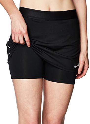 Nike Women's Tennis Court Dry Skirt Straight