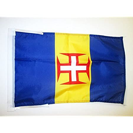 100/% Polyester National Country Europe Madeira Flag 5 x 3 FT