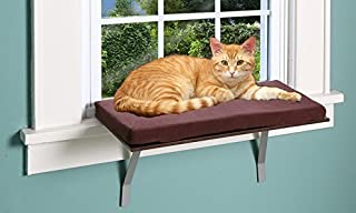 Pet Store Cat Window Perch