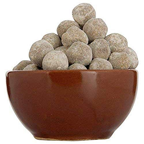 Delight Foods Traditional Churans, Mukhwas & Paan - Premium Quality - Hygienically Packed (Asli Anardana Goli, 125g)