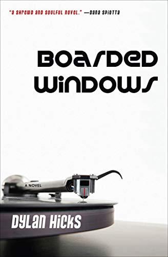 Boarded Windows (English Edition)