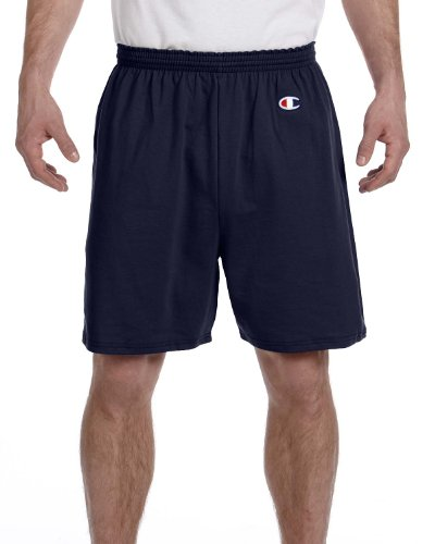 Champion Mens 6 oz. Cotton Gym Short(8187)