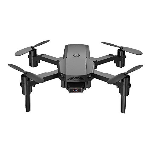 KF611 Mini Drone 4K HD Camera WiFi FPV Selfie Quadcopter Headless Mode Drone Toy, Toys and Hobbies (C)