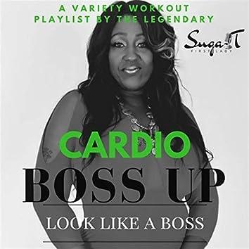 Cardio Boss Up