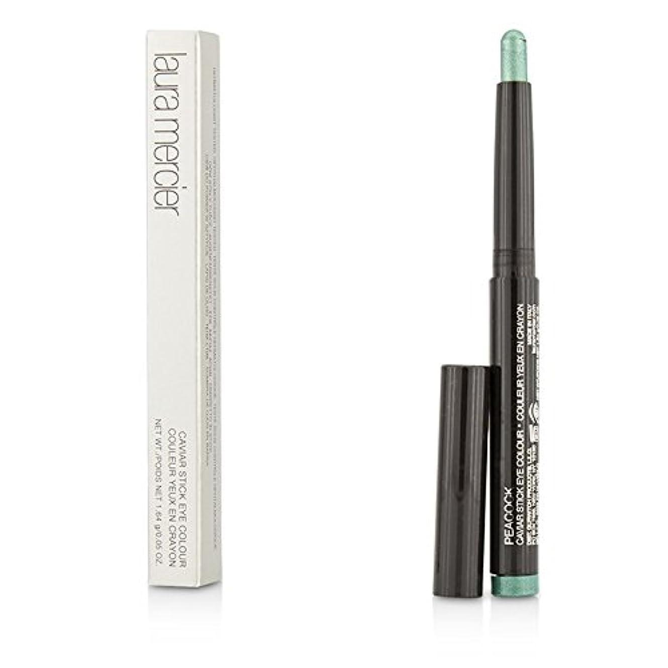 ビバ労働確認ローラメルシエ Caviar Stick Eye Color - # Peacock 1.64g/0.05oz並行輸入品