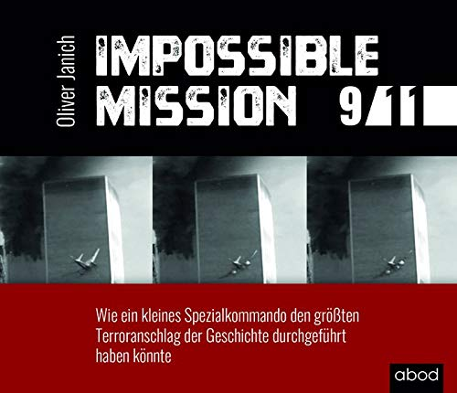 Impossible Mission 9/11 Titelbild