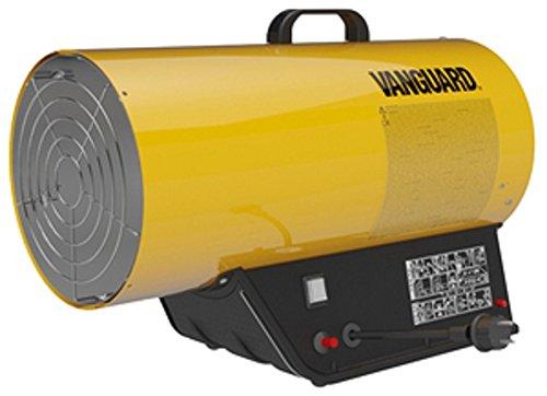 GENERATORE ARIA CALDA VANGUARD GAS53 53 KW - 31.000/45.600 Kcal/h