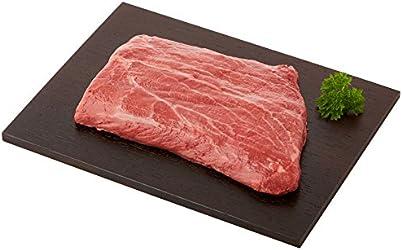 Whole Foods Market Beef Flat Iron Steak, 340g