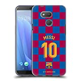 Official FC Barcelona Leonel Messi 2019/20 Players Home Kit