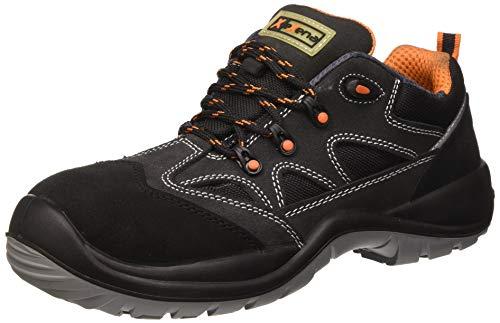 Chaussures de sécurité Exena - Safety Shoes Today