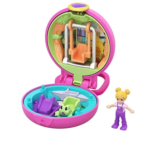 Polly Pocket- Playset, GKJ42