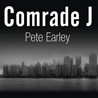 Comrade J     Secrets of Russia's Master Spy in America after the End of the Cold War              De :                                                                                                                                 Pete Earley                               Lu par :                                                                                                                                 Michael Prichard                      Durée : 10 h et 42 min     Pas de notations     Global 0,0