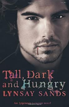 Tall, Dark & Hungry: Book Four (Argeneau Vampires 4) by [Lynsay Sands]