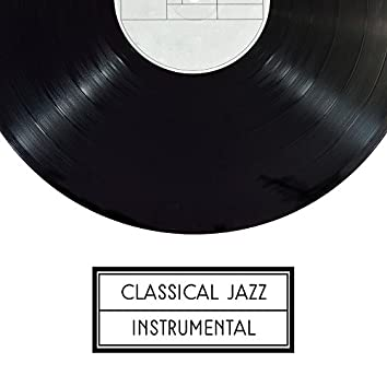 Classical Jazz Instrumental – Smooth Jazz, Mellow Melodies, Instrumental Music, Jazz Lounge, Simple Piano