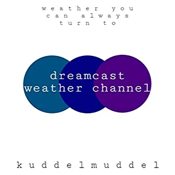 Dreamcast Weather Channel