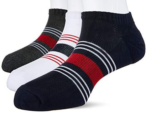 Amazon Brand – Inkast Denim Co. Men Ankle Socks