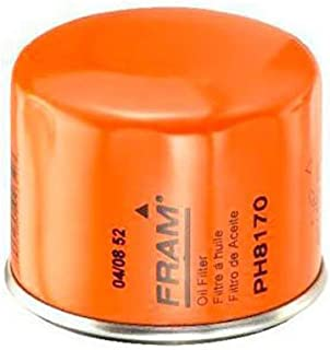 Amazon com: lawn mower oil filter cross reference