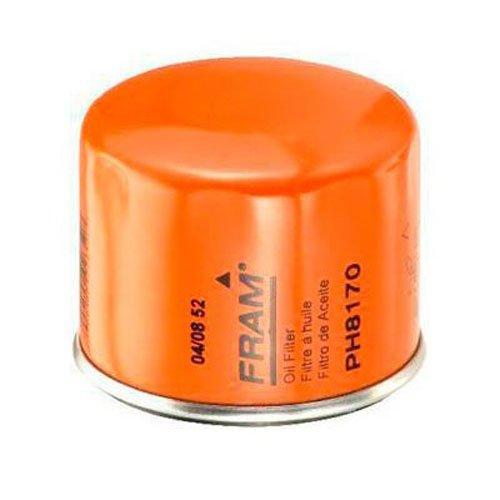 FRAM PH8170 K&N 33-2295 High Performance Replacement Oil Filter