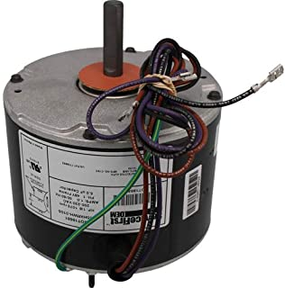 OEM Upgraded Trane American Standard 1/8 HP 230v Condenser Fan Motor MOT10515