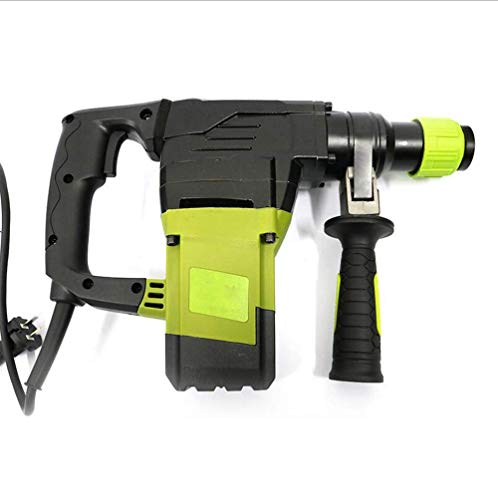 ZXL Double Electric Hammer Impact Drill Mixing Drill Power Tool