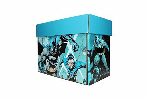 SD toys SDTWRN21749 - Caja para Comics