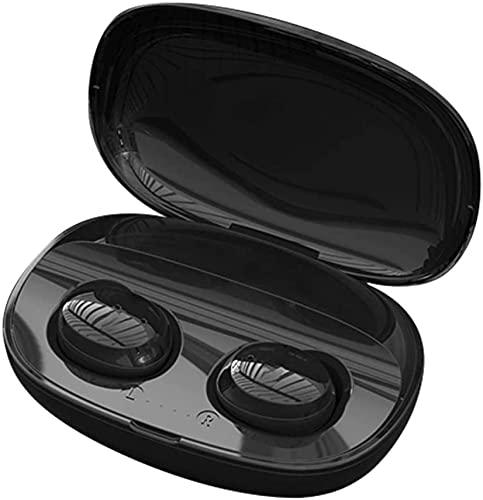 YOOBB Language Translator Headset Wireless Bluetooth Sports Mobile Phone Headset Wireless Bluetooth Headset Earpiece Voice Language Translator Earbuds