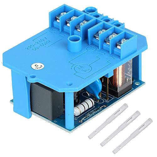 Waterpomp regelaar 220V 50-60Hz Waterpomp drukregelaar Elektronisch bedieningspaneel voor EPC-2