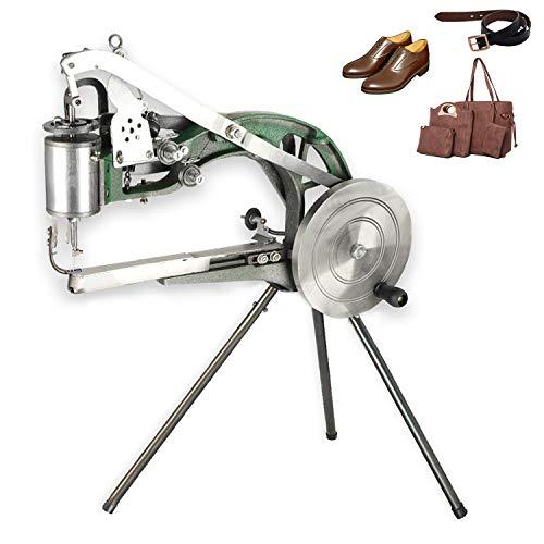 Cotton Nylon Line Sewing Machine Manual Shoe Mending Sewing ...