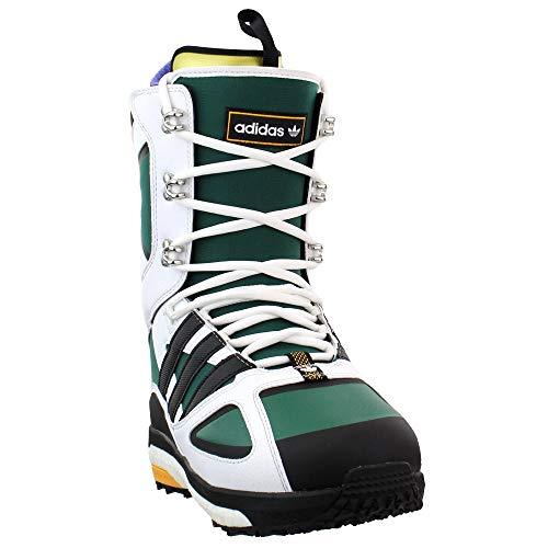 adidas Tactical Lexicon Snow Boots 2020 White Black 12