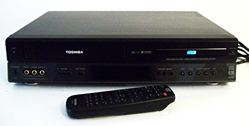 Best Prices! Toshiba SD-K200 DVD/VCR Combo Recorder