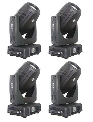 UpLight Stage Light 2017 Newest 17R 350W Spot Wash Beam 3in1 Moving Head for TV studio, theater, auditorium, stage, T-stage, concerts, DJ effect, disco effect, club effect, party effect