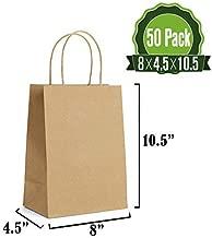 Best paper brown bag Reviews
