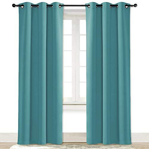 cortina opaca termica aislante fabricante NICETOWN