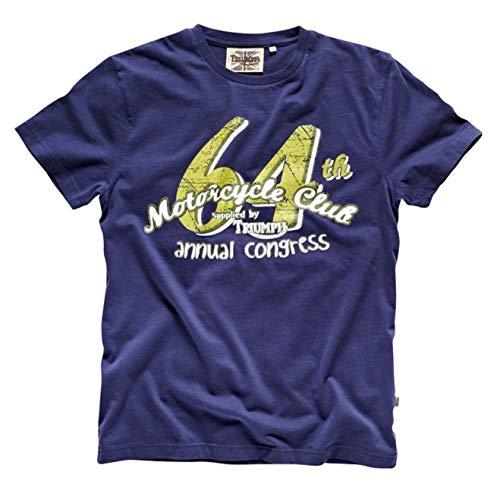 Triumph MTSA13133 64 Club - Camiseta