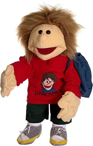 Living Puppets -   Gro e Handpuppe