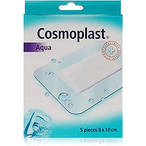 Cosmoplast Aqua Apósitos Grandes - 5 Unidades