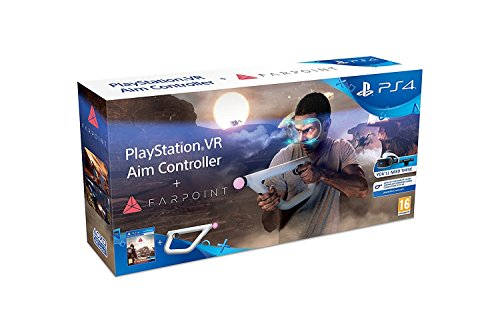 Farpoint (VR only) inkl PS VR Aim Controller [AT-PEGI]