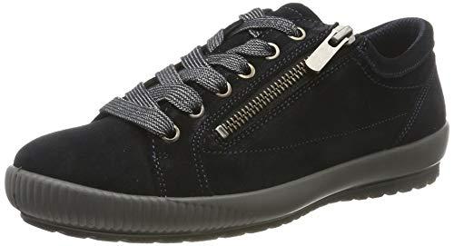 Legero Damen Tanaro Sneaker, Blau (Pacific (Blau) 80), 44 EU (10 UK)