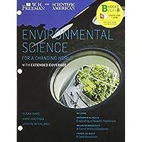 Scientific American Environmental Science Expanded (Loose Leaf)【洋書】 [並行輸入品]