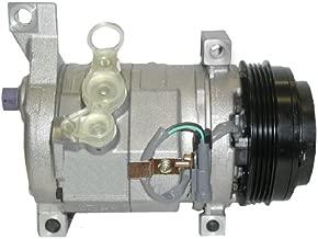 GM Genuine Parts 15-21177 Air Conditioning Compressor