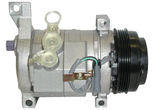 GM Genuine Parts 15-21177 Air Conditioning Compressor