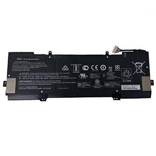 ANTIEE 11.55V 79.2Wh/6700mAh KB06XL Laptop Batteria Compatible with HP Spectre X360 15-BL002XX 15-BL000NA 15-BL030NG 2PG91EA Z6L01EA Z6K99EA Series Notebook HSTNN-DB7R TPN-Q179 902401-2C1 902499-855